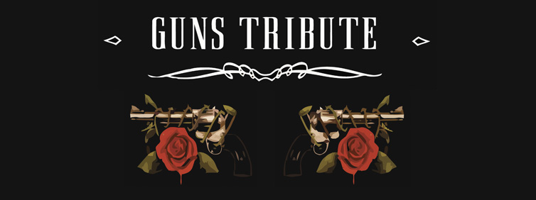 Guns N` Roses Tribute